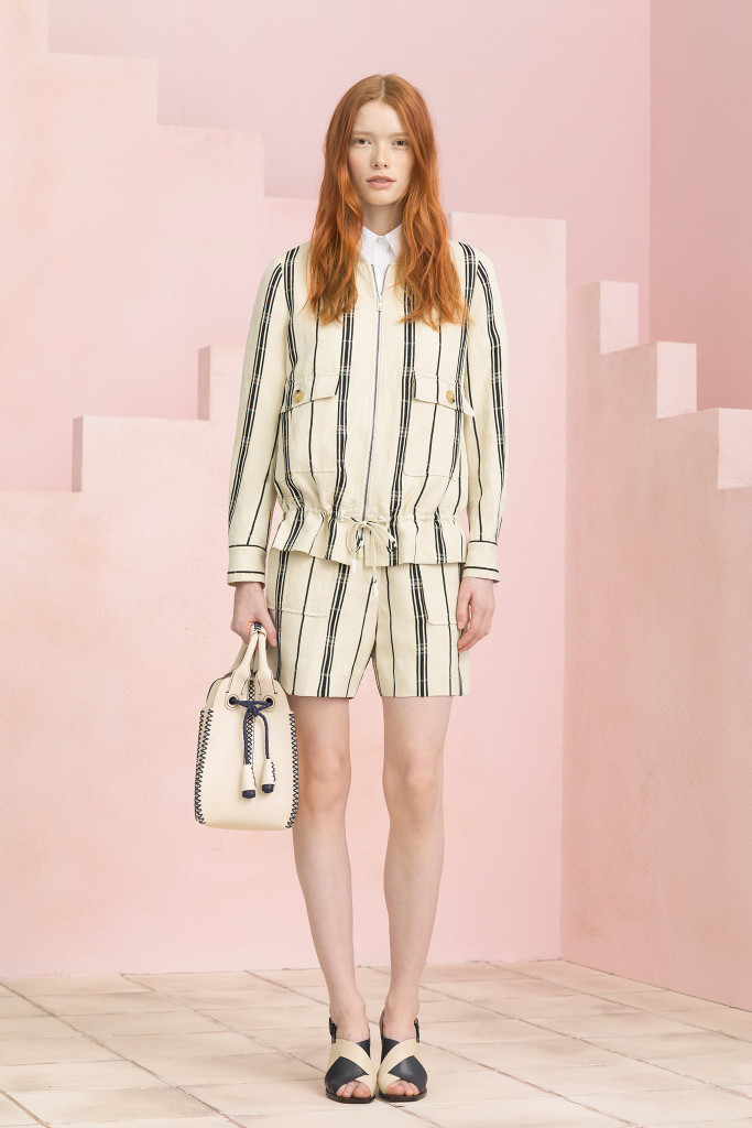Tory Burch 01 Resort 2015